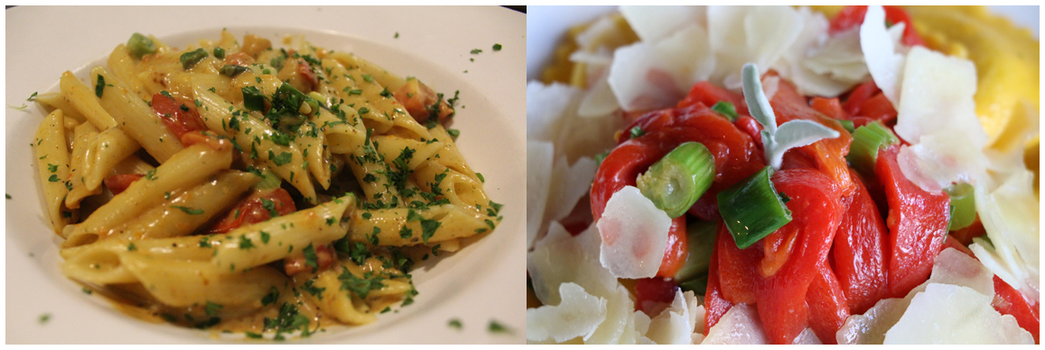 Fanzorelli's   Italian Restaurant   Catering   Cocktails